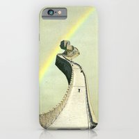 iPhone & iPod Case featuring untitled by Caroline A