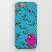 iPhone & iPod Case featuring Wrong by Cupi W