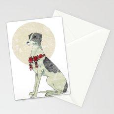 GREYHOUND Stationery Cards