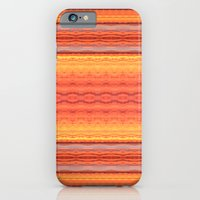 iPhone & iPod Case featuring Missoula Cloudscape I by Chelsea Densmore
