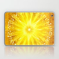 Manipura - Chakra 3 Laptop & iPad Skin