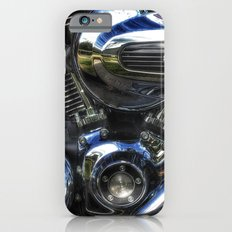 Power and Pipes iPhone 6s Slim Case