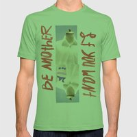 Be another if you want Mens Fitted Tee Grass SMALL