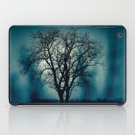iPad Case featuring The Haunting by StayWild