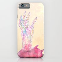 iPhone & iPod Case featuring Reach Out by selinabetts