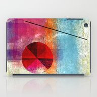 Attributes iPad Case