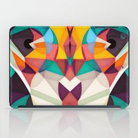 Not Right But Bright iPad Case