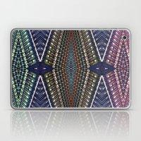 Mixer Matrix  Laptop & iPad Skin