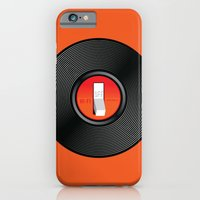 Off the Record iPhone 6 Slim Case