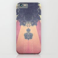 iPhone & iPod Case featuring // Mothership // by Bencurious