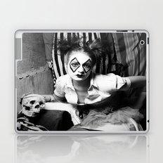 Nurse & Clowns Laptop & iPad Skin