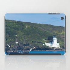Earl of Pembroke iPad Case