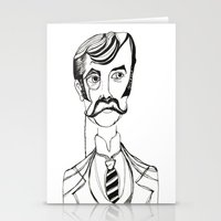 Lord Edgar Stationery Cards