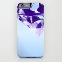 Lost In Blue iPhone 6 Slim Case