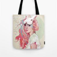Sweet Party Tote Bag