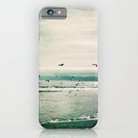 The Calm iPhone 6 Slim Case
