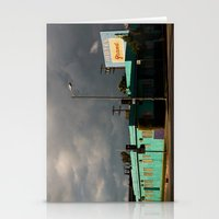The Grand Motel Stationery Cards