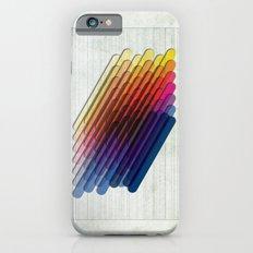 LollyStick Rainbow Slim Case iPhone 6s