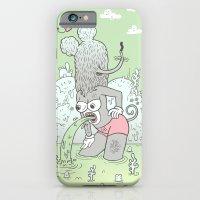 knee deep iPhone 6 Slim Case