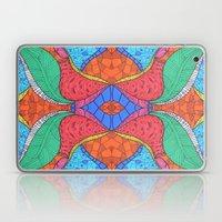 100% misunderstood Laptop & iPad Skin