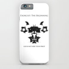 Exorcist: The Beginning vers1 iPhone 6 Slim Case
