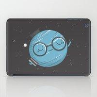Uraknows iPad Case