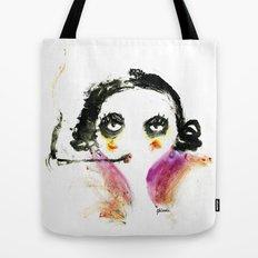 Mme Zuzu Tote Bag
