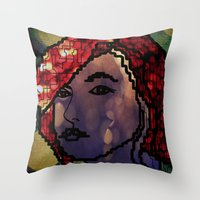 114. Throw Pillow