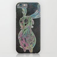 Spacebun iPhone 6 Slim Case
