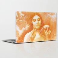 Fragile Laptop & iPad Skin