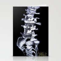 Spinal Tap Stationery Cards