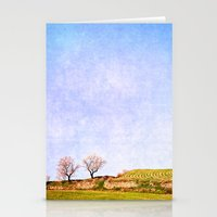 Spring Signs In Igualada… Stationery Cards