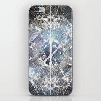 COSMIC NATURE II iPhone & iPod Skin