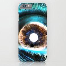 EYE AM  Sci iPhone 6 Slim Case