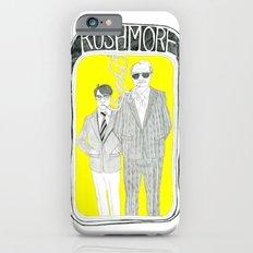 Rushmore iPhone 6s Slim Case