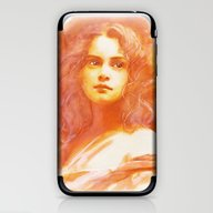 Days With Endless Wonder iPhone & iPod Skin
