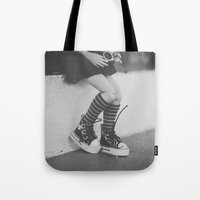 Lomography In The City Tote Bag