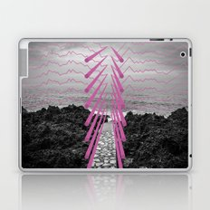 Surreal Beachscape Laptop & iPad Skin