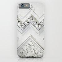 iPhone & iPod Case featuring WW hite all by SophiaRoe