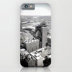 Cincinnati - Downtown #3 iPhone 6 Slim Case