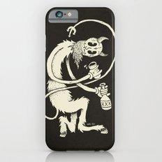 The Devil iPhone 6 Slim Case