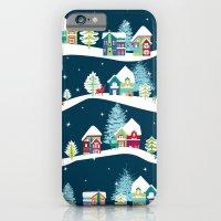Apres Ski iPhone 6 Slim Case