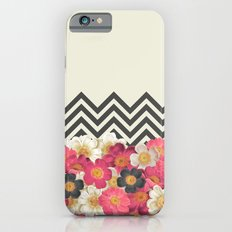 Summer Chevron Slim Case iPhone 6s