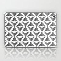 Abstract 3d grainy Laptop & iPad Skin