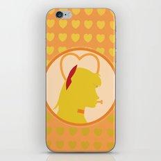 Sailor Venus iPhone & iPod Skin