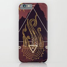 Mountain of Madness (alternate) iPhone 6s Slim Case