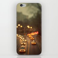 Taxicab Confessions - Ne… iPhone & iPod Skin