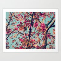 Art Print featuring Cacophony by Oh, Good Gracious!