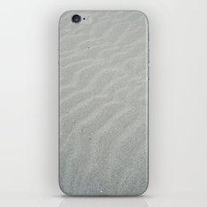 Natural wave patern iPhone & iPod Skin