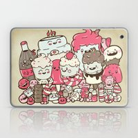 Sugar Overload Laptop & iPad Skin